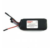 Accu Lipo 2200Mah 22.2V - Thunder Power - TP2200-6S