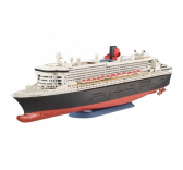 Paquebot Queen mary 2 revell - 65808