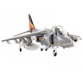 Maquette revell - BAe Harrier GR Mk. 7/9 - Maquette avion militaire - REVELL-04280