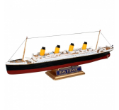 Maquette revell - R.M.S. Titanic - REVELL-65804