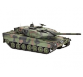 Maquette char revell - Leopard 2A6 / A6M - REVELL-03097