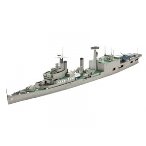 Maquette bateau Revell - H.M.S. Tiger - REVELL-05116