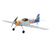 Midi Zlin 50 Flying Bulls ARF - FW004005