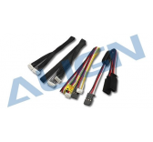 Modelisme helicoptere - Cables signal - Module APS Align - HEPAPS03T