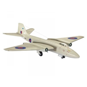 Maquette avion militaire revell - Canberra PR.9 - REVELL-04281