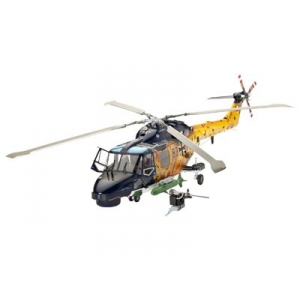 Maquette helicoptere revell - Westland Sea Lynx Mk.88A - REVELL-04652