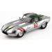 jaguar E-type roadster silver 50611 - 50611