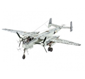 Maquette revell - Heinkel HE219 A-7 Uhu - MAQUETTE-REVELL-04666