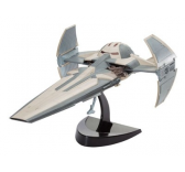 Maquette Revell Star Wars - Sith infiltrator (Episode 1) - MAQUETTE-REVELL-06677