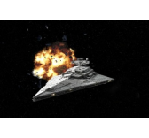 Maquette Star Wars - Imperial Star Destroyer Pocket - MAQUETTE-REVELL-06735