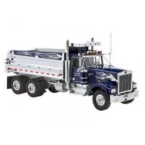 Maquette revell - Kenworth Dump truck - MAQUETTE-REVELL-07406