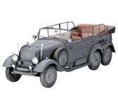 Maquette voiture revell - German Staff Car G4 - MAQUETTE-REVELL-03235