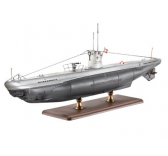 Maquette revell - U-Boot Typ IIB - MAQUETTE-REVELL-05115