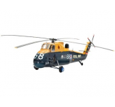Maquette helicoptere - Westland Wessex HAS Mk.3 - MAQUETTE-REVELL-64898