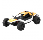 Modelisme voiture - NEXXT 1:10 EP BUGGY KIT ORANGE - Kyosho - 30835T1
