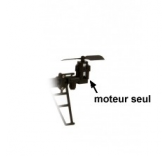 Modelisme helicoptere - Moteur anticouple - Zoopa 300 - AA0300-M