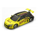 Circuit routier ninco - Renault Megane Trophy 09 -Bedelco- Lightning - 50591