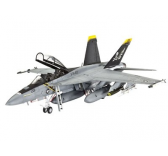 Maquette avion militaire - F/A-18F Super Hornet - Revell - MAQUETTE-REVELL-04864