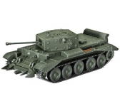 Maquette chars revell - Cromwell Mk. IV - MAQUETTE-REVELL-03191