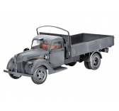 Maquette camion militaire - Camion allemand V3000S - Revell - MAQUETTE-REVELL-03234