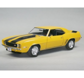 Maquette revell - 69 Camaro Z/28 RS - Maquette voiture - MAQUETTE-REVELL-07081