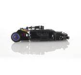 Modelisme voiture - MiniZ MR03 VE Chassis Set - Voiture radiocommandee Kyosho - 32760