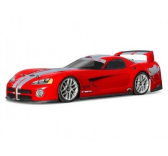Carrosserie Dodge Viper 200mm - Modelisme voiture - 87007473