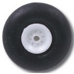 Roues Airtrap 75mm (2p) - 4490