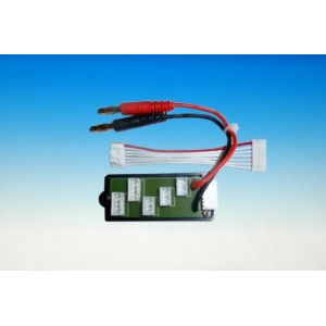 Adaptateur charge 3x2S - 7700