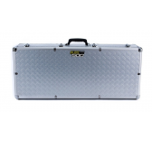 Modelisme helicoptere - Valise aluminium Blade 500 - BLH1899