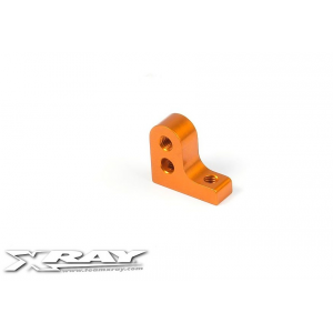 Support de triangle AR T4 Xray alu - ORANGE 	 - 302049-O