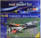 Maquette revell - Model Set Tornado Black Panther - REVELL-64660