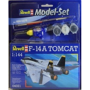 Maquette revell - Model Set F-14A Tomcat - REVELL-64021