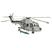 Maquette helicoptere revell - Westland Lynx Has.3 - REVELL-04837