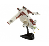 Maquette star wars revell - Republic Gunship - REVELL-00655