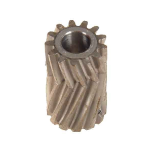 pinion chevrons 13 dents M0.7 diametre 5 de marque Mikado - 04213