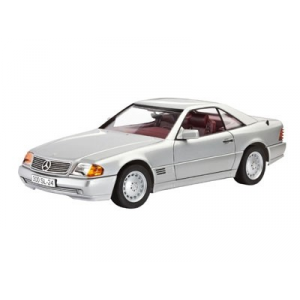 MAquette voiture - Mercedes-Benz 300 SL-24 coupe - REVELL-07174