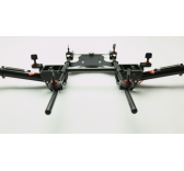 Train retractable S800 Spreading Wings V2 DJI - S800RLS