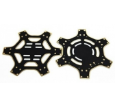 Chassis central Flame Wheel F550 DJI - F550CB