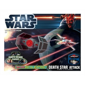 Circuit routier - Star Wars - Death Star Attack - Scalextric - G1084