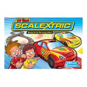 Circuit routier - My first - Scalextric - G1075