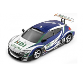 Voiture circuit routier - Renault Megane Trophy'09 -HDI Gerling- - Ninco - 50626
