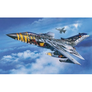 Maquette avion militaire - Tornado Lechfeld Tiger 2011 - Revell - REVELL-04847