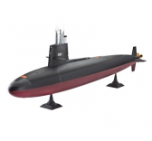 Maquette sous-marin - US Navy Skipjack Class Submarine - Revell - REVELL-05119