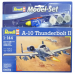 Model Set A-10 Thunderbolt II - Revell - REVELL-64054