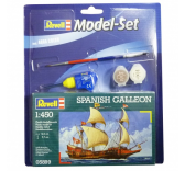 Model Set Gallion Espagnol - Revell - REVELL-65899