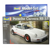 Model Set Porsche Carrera RS - Revell - REVELL-67004