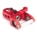 Integrated Tail Gear Unit w/ Angular Contacted Bearings (Red) B130X