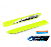 Xtreme Tough Main Blade (Yellow) - Blade 130X