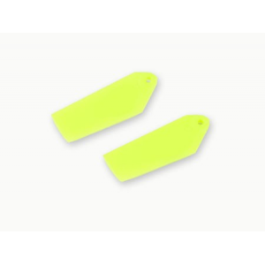 Xtreme Tail Blade (Yellow) -Blade 130X
